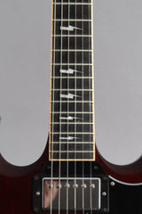 "2013 Gibson SG Angus Young Signature Series ""Thunderstruck"" Electric Guitar"
