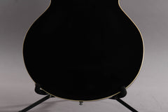 1993 Gibson Chet Atkins Tennessean Electric Guitar Black