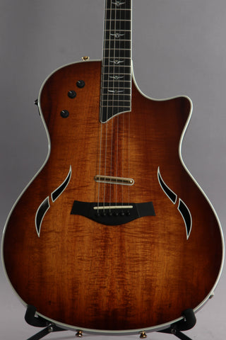 2006 Taylor T5-C2 KOA Acoustic Electric Guitar