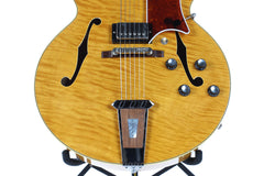 1995 Gibson Tal Farlow Custom Natural