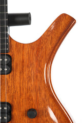 2001 Parker Fly Classic Natural Mahogany PRE-REFINED