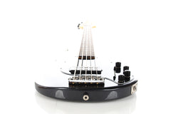 2014 Ernie Ball Music Man StingRay 5 Pewter