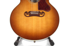2016 Gibson J-100 Walnut Acoustic Electric Guitar