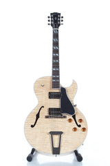 2016 Gibson Memphis Custom ES-175 Figured Natural