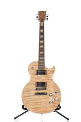 "2014 Gibson ""The Les Paul All Wood"" Limited Edition Electric Guitar Antique Natural -RARE-"