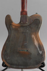 2006 James Trussart Copper Gator Deluxe Steelcaster