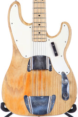 1969 Fender Telecaster Bass Natural -REFIN-