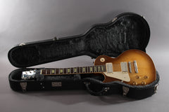 2006 Left Handed Gibson Les Paul Classic Lefty