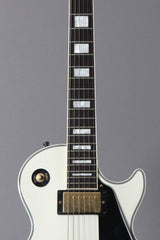 2014 Gibson Les Paul Custom Lite Alpine White