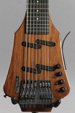 Chapman NS Stick 8-String Multi-Mode Instrument Walnut