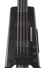1988 Steinberger XL-2 Fret-less Bass Guitar -RARE-