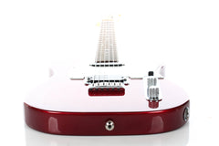 1995 Fender Telecaster Plus Translucent Red