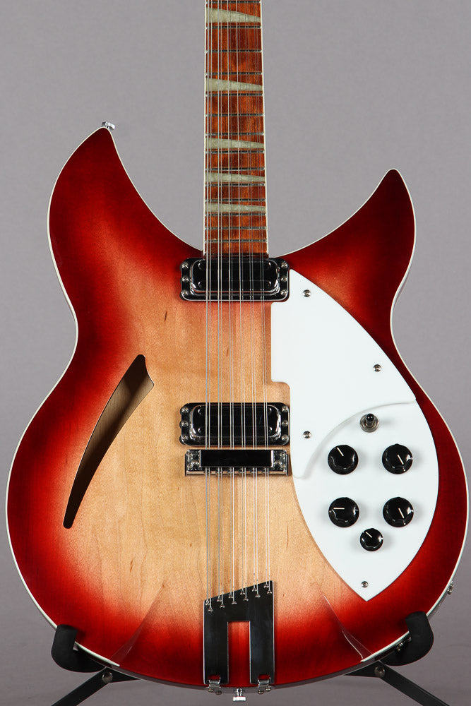 1999 Rickenbacker 360/12v64 12 String Fireglo Electric Guitar