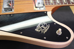 2007 Gibson Limited Edition Firebird V with Flammed Maple Wings