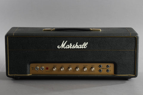 1993 Marshall 1987x 50-watt Plexi Tube Head