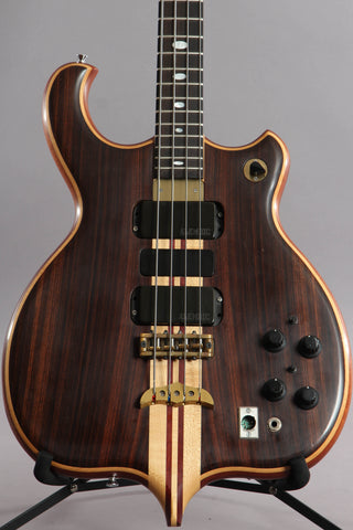 1985 Alembic Series 1  4-String Bass Guitar