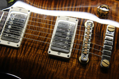 2019 PRS Paul Reed Smith McCarty 594 Black Gold Burst