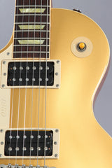 1999 Gibson Les Paul Classic Goldtop Left Handed Lefty