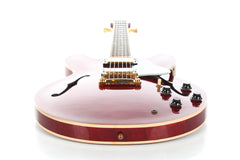 2003 Gibson ES-335 Wine Red Flame Top