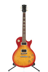 1993 Gibson Les Paul Classic Plus Heritage Cherry Sunburst Electric Guitar