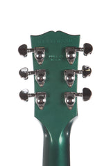 2006 Gibson SG GT Muscle Car Green -RARE-