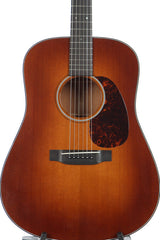 2013 Martin Custom Shop D-18 Ambertone 1933 Acoustic