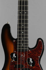 Traveler TB-4P 4-String Bass Guitar