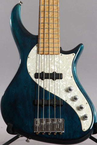 2007 Pedulla Rapture RB5 5-String Bass Guitar