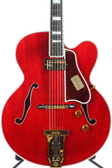 2014 Gibson Custom Shop Wes Montgomery L-5 Masterbuild Archtop -SUPER CLEAN-