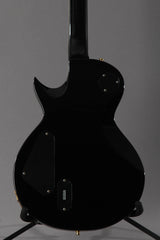 ESP LTD Deluxe EC-1000 Electric Guitar Black