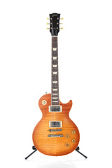 2005 Gibson Les Paul Standard Plus Lemon Burst