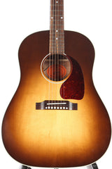 2013 Gibson Custom Shop Limited Edition J45 Koa Acoustic Electric
