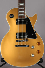 2013 Gibson Limited Edition Joe Bonamassa Les Paul Standard Gold Top
