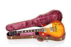 2010 Gibson Custom Shop Les Paul 59RI 1959 Reissue Historic R9