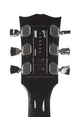 2017 Gibson SG HP High Performance Ebony Electric Guitar