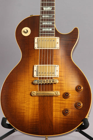 1985 Gibson Les Paul Spotlight Special ASB Antique Sunburst
