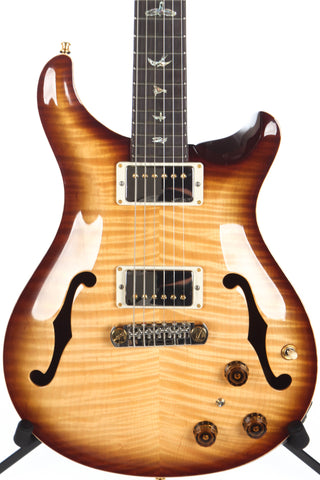 2014 PRS Paul Reed Smith Hollowbody II Artist Package with Piezo -BRAZILIAN ROSEWOOD FINGERBOARD-