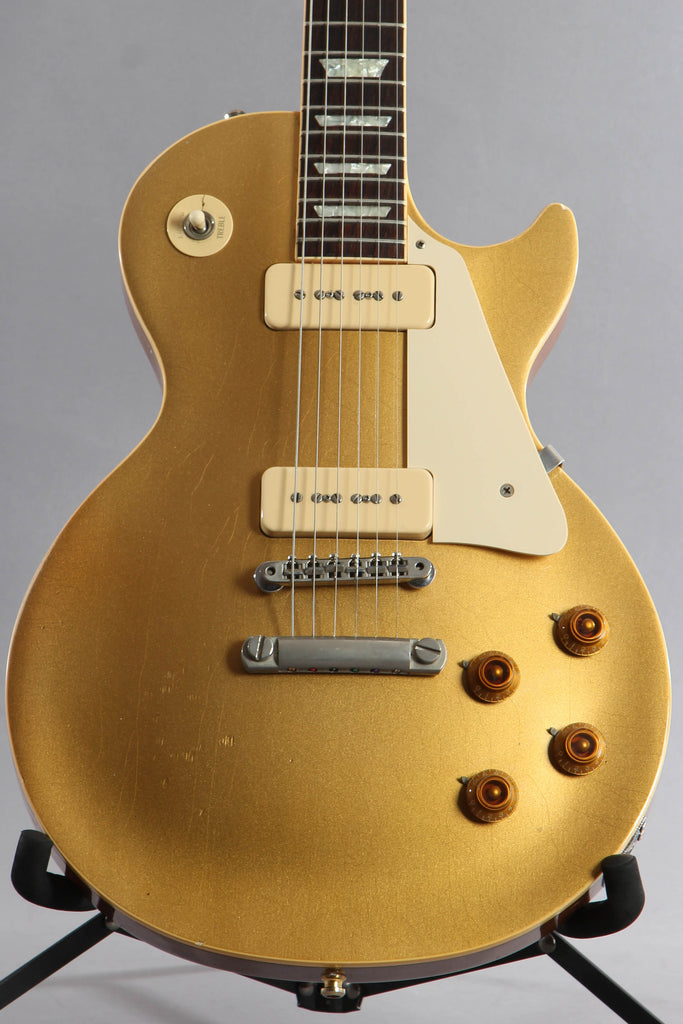 1990 Gibson Les Paul Pre Historic '56 Reissue 1956 Goldtop