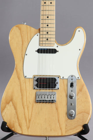 1991 Fender Telecaster Plus Version 1 Natural