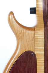1994 Tobias Basic 5 String Bass #2222