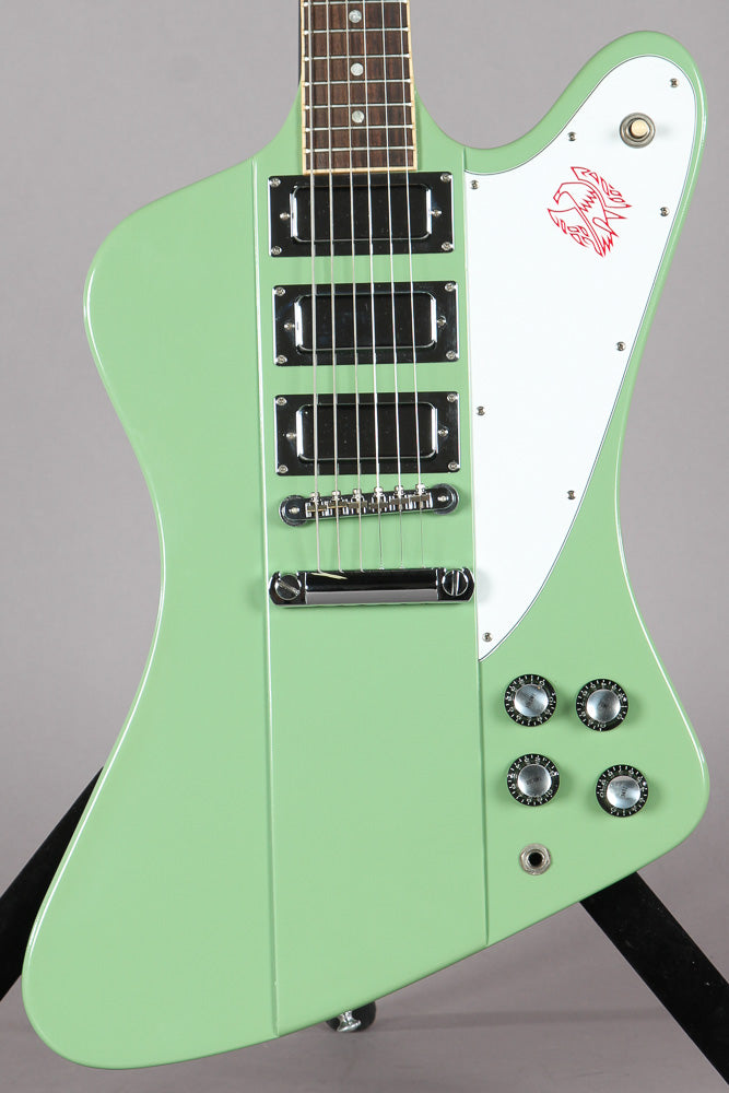 1999 Gibson Firebird VII Hard-Tail Seafoam Green