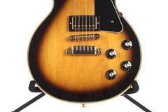 1976 Gibson Les Paul Custom Tobacco Sunburst