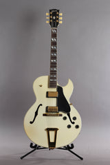 1991 Gibson ES-175 White ~Headstock Repair~