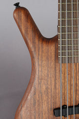 2001 Warwick Thumb 5 BO 5 String Bass -MADE IN GERMANY-