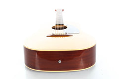 "2005 Epiphone Elitist Limited Edition ""1964"" Paul McCartney FT-79 Texan Acoustic Guitar"