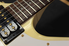1984 Gibson Explorer White with Factory Gibson Kahler