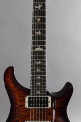 2014 PRS Paul Reed Smith Custom 24 Black Gold Burst