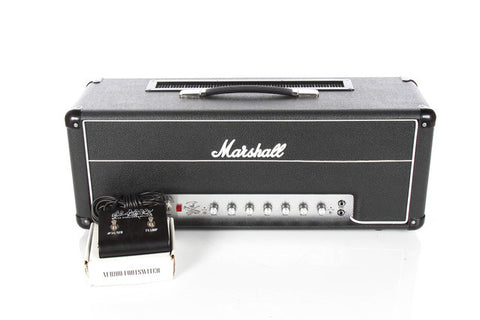 2011 Marshall Slash AFD 100