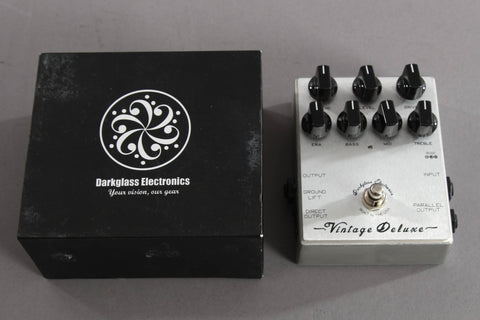 Darkglass Electronics Vintage Deluxe V1