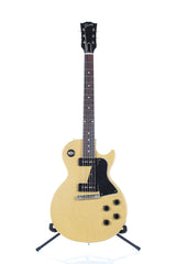 2006 Gibson Custom Shop Les Paul Special TV Yellow 1960 Reissue VOS